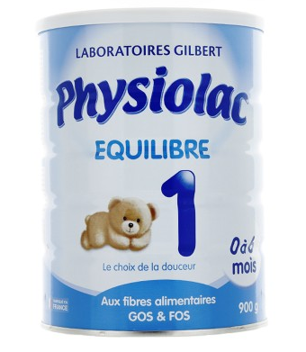 Physiolac Equilibre1
