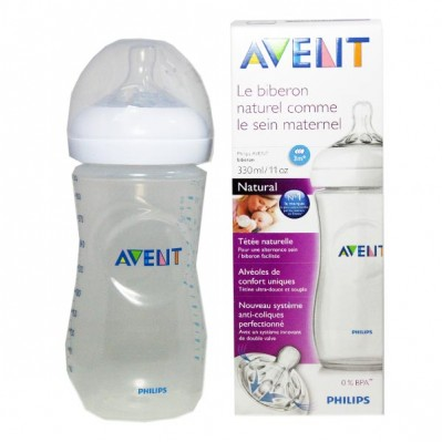 Avent Natural Biberon 330ml